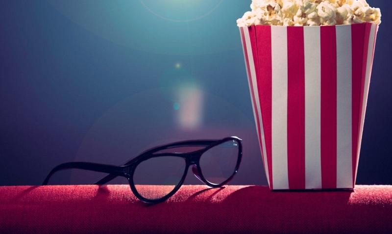Что казахстанцы смотрят в кино?