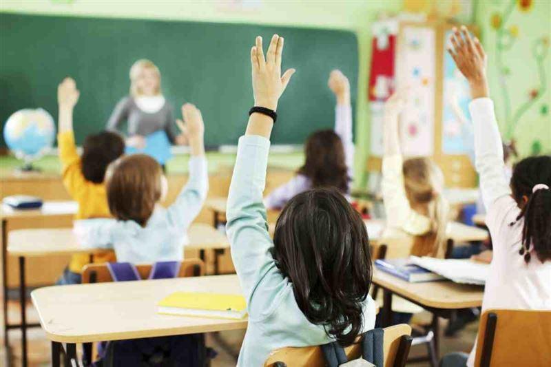 В третьей четверти около 70 000 школьников столицы будут учиться в школе