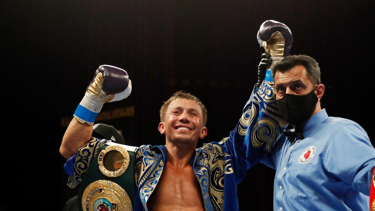 Спорт года: дебюты казахстанцев в UFC и возвращение GGG