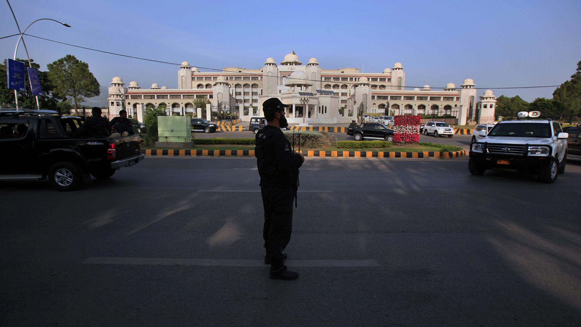Дочь посла Афганистана в Исламабаде была похищена, ее жестоко пытали