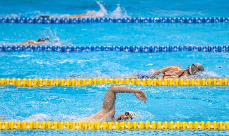 Чемпионат Беларуси по плаванию: сколько медалей у казахстанцев