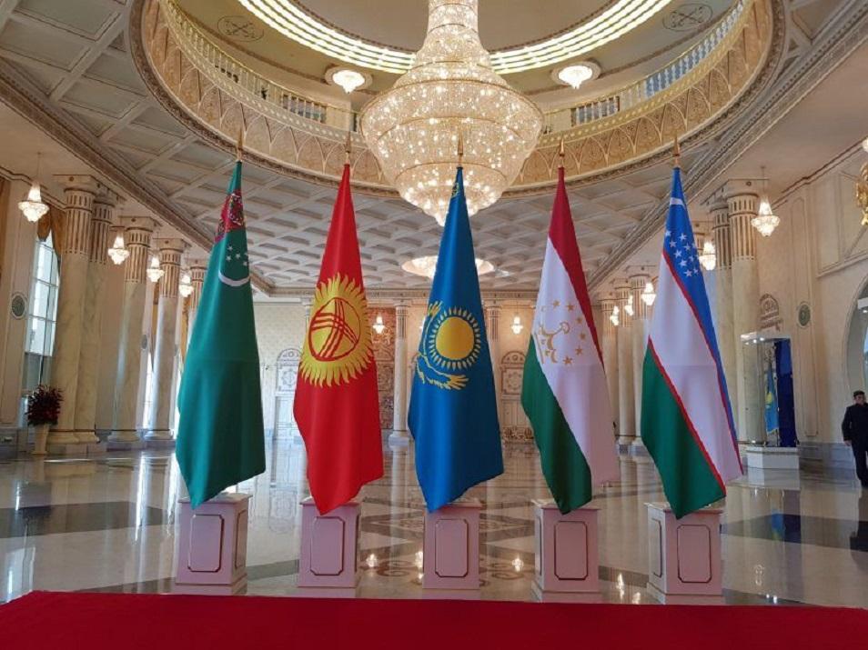 Орталық Азия лидерлері Ауғандағы дүрбелеңге алаңдаулы