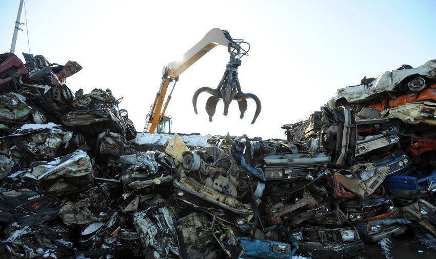Когда Казахстан решит вопрос с экспортом металлолома в Россию