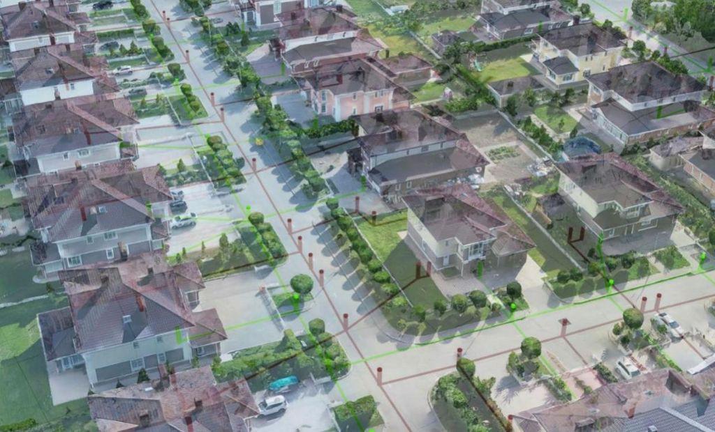 Как цифровизация обеспечивает безопасность и комфорт жителей столицы