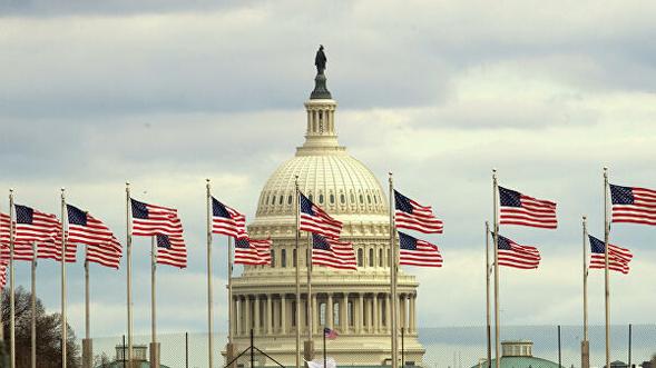 Сенат США утвердил кандидатуру Джанет Йеллен на пост главы минфина