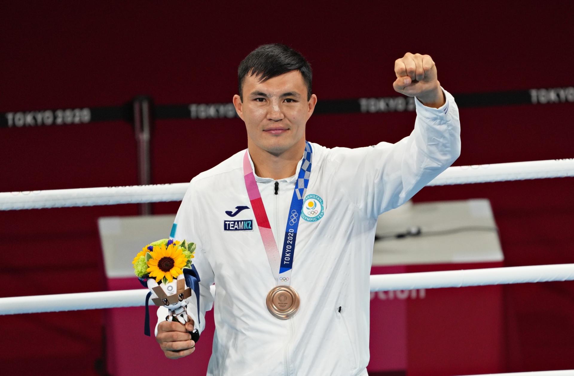 Боксеры РК пожертвуют призовые за бронзу на благотворительность