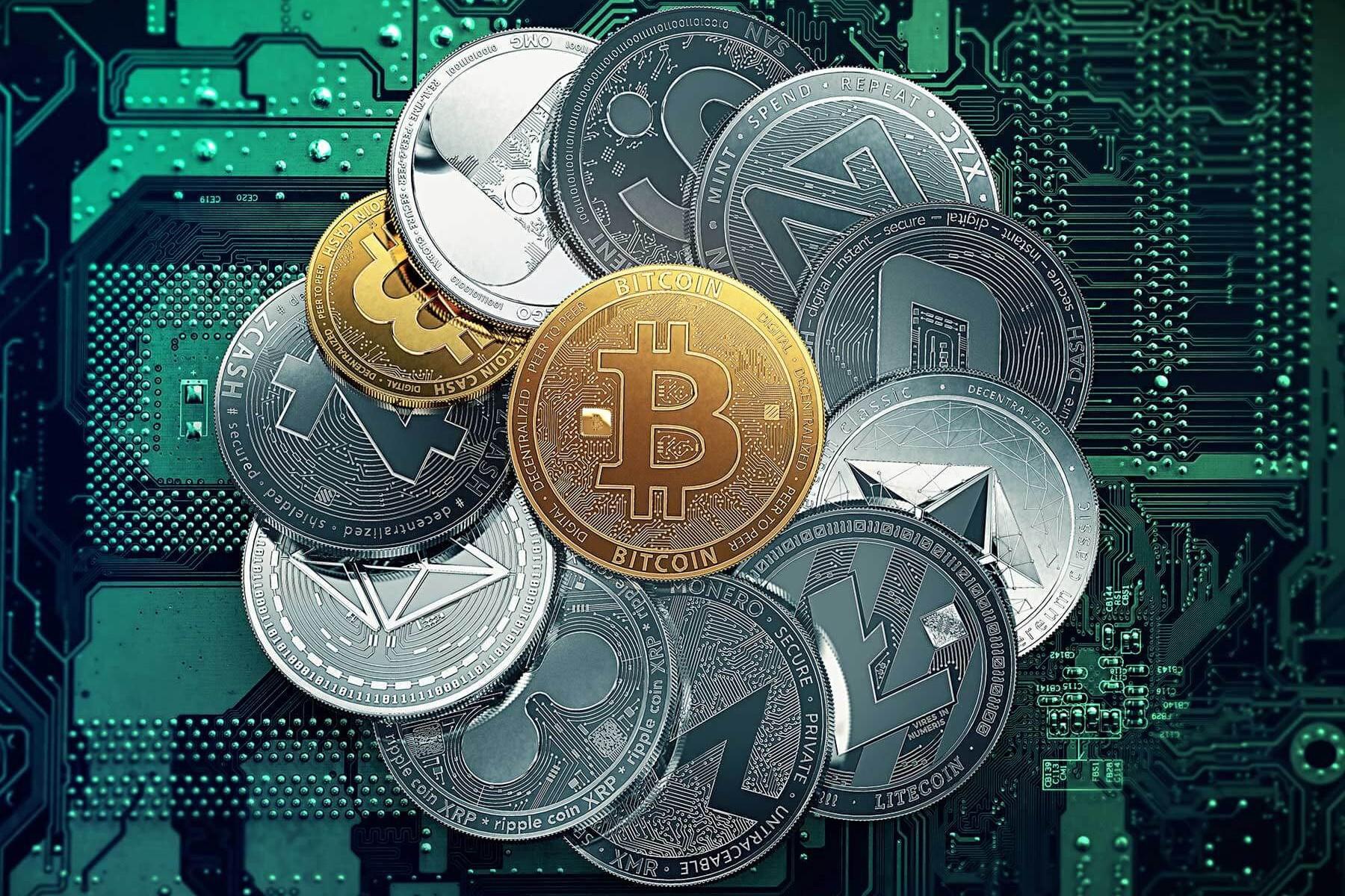 Рекордный улов: полиция конфисковала криптовалюту на 250 млн долларов