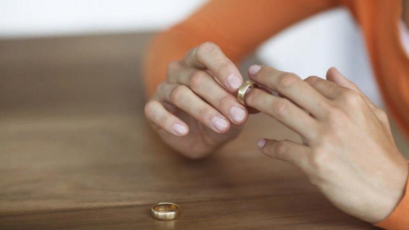 В Шымкенте в три раза сократилось количество разводов