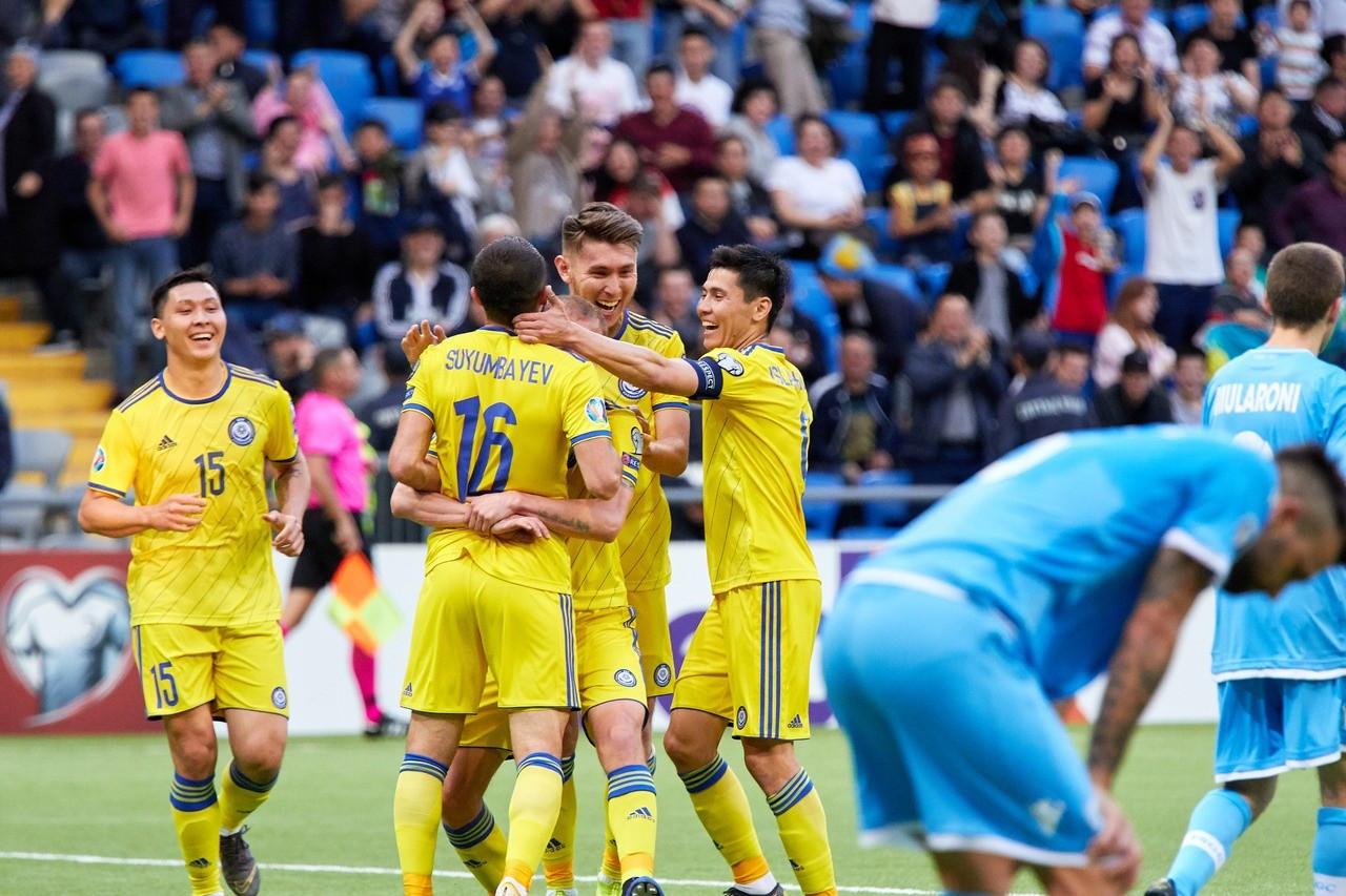 Команда РК по футболу повторила рекорд под эгидой UEFA