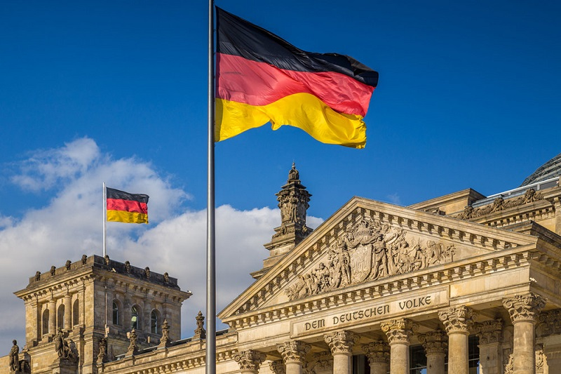 Германия удерживает лидерство в списке ведущих мировых государств - Gallup