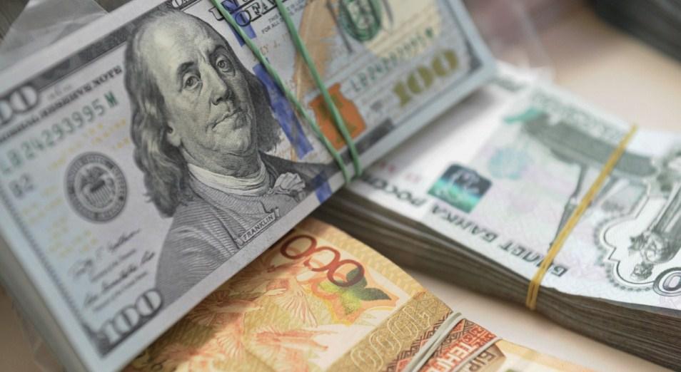 Кто угадал курс в октябре, Тенге, курс тенге , доллар , Рубль , экономика, Нацбанк РК, KASE