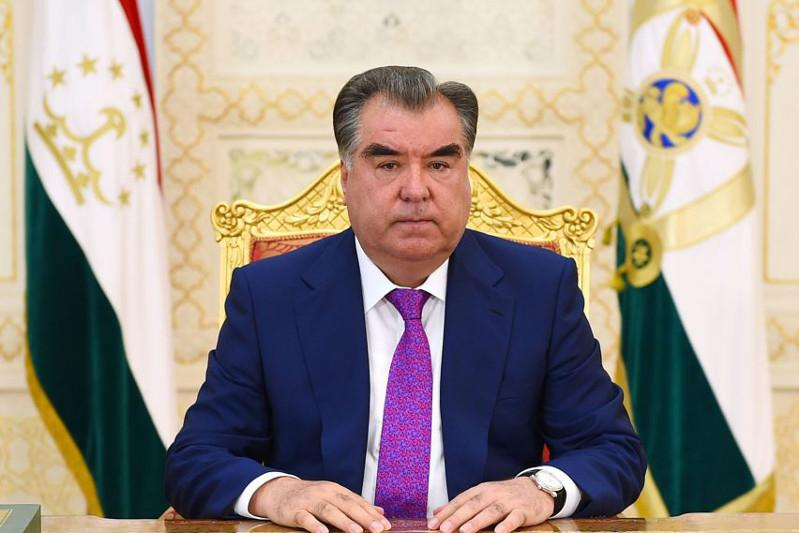 Действующий глава Таджикистана набирает на президентских выборах более 90% голосов – ЦКВР