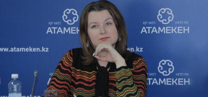 Проблемы лекарственного обеспечения в рознице решены не полностью – Юлия Якупбаева