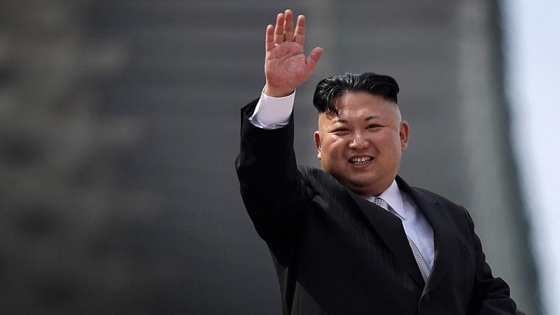Партия и народ предотвратили распространение COVID-19 в КНДР – Ким Чен Ын