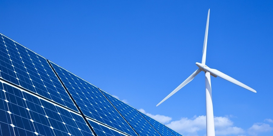 Объем выработки ВИЭ в Казахстане планируется увеличить на 9,4% в 2021 году