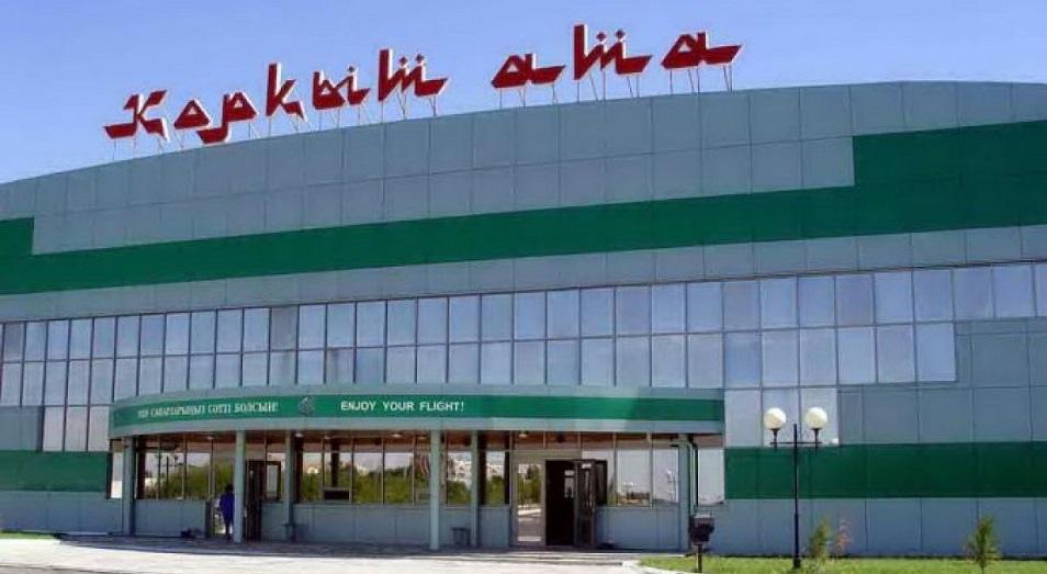 «Инновационная багажная лента». Как в соцсетях шутят над аэропортом Коркыт ата в Кызылорде