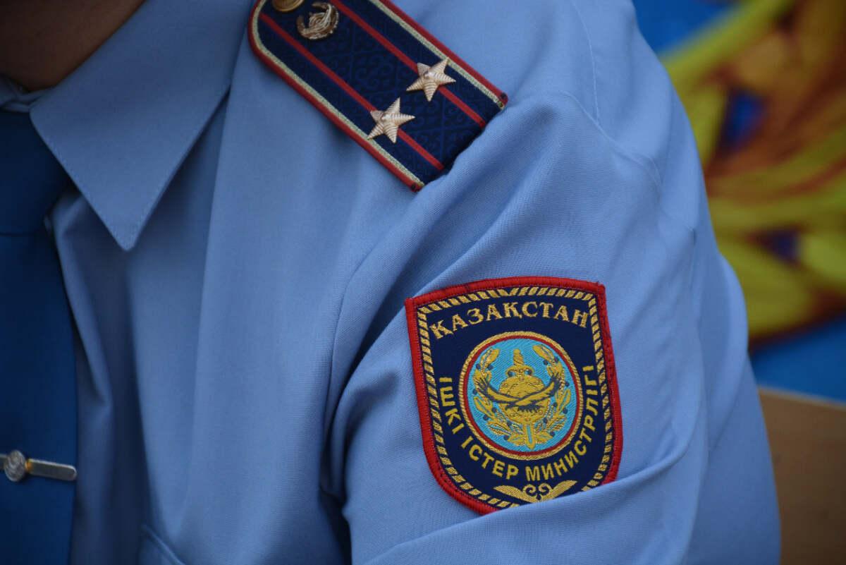 Задержан мужчина, распространявший ложную информацию о взрывах в Жамбылской области