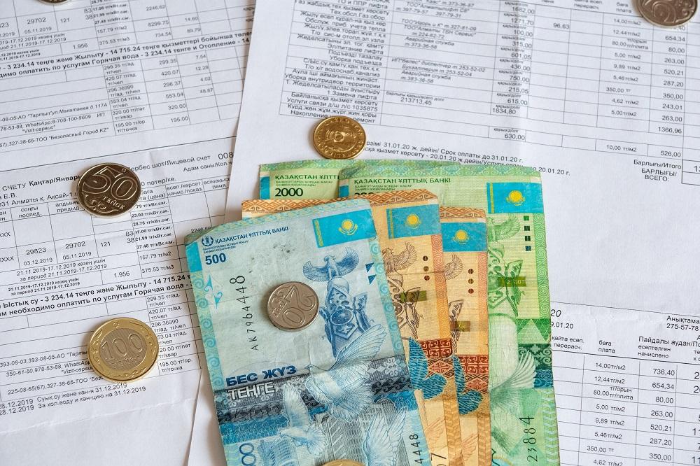На сколько в Казахстане вырос тариф на вывоз мусора