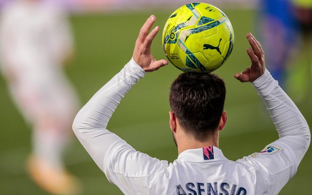 Названы самые дорогие бренды в мире футбола