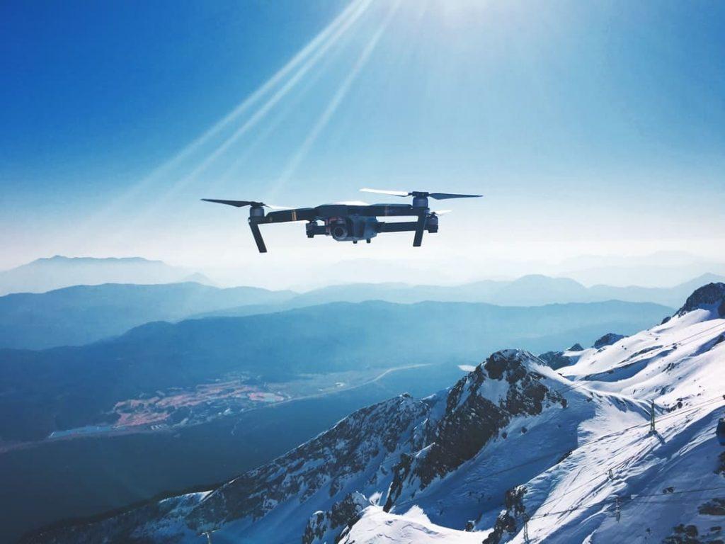 В Казахстане намерены разработать новые правила использования беспилотных авиационных систем