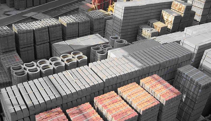 В Казахстане увеличилось производство стройматериалов в 3,3 раза