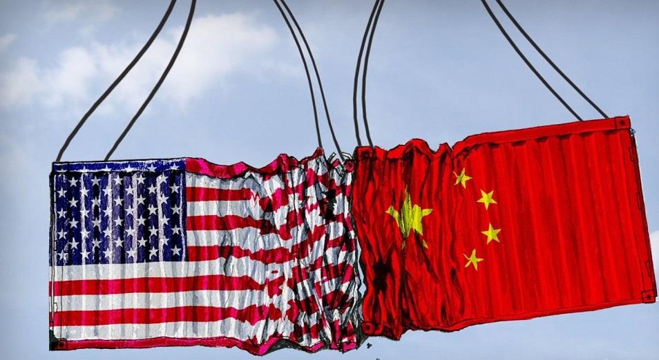 Воронка торговой войны США и КНР расширяется