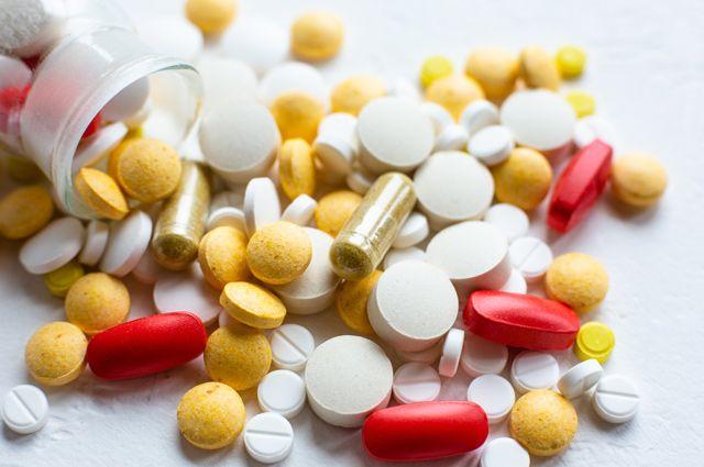 Цех по изготовлению контрафактных лекарств ликвидирован в Алматы