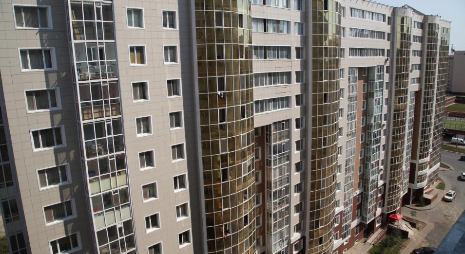 Квартиры верхней ценовой категории в столице стали дешевле