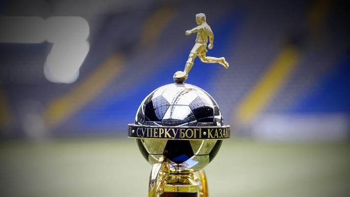В Туркестане пройдут матчи Суперкубка по футболу