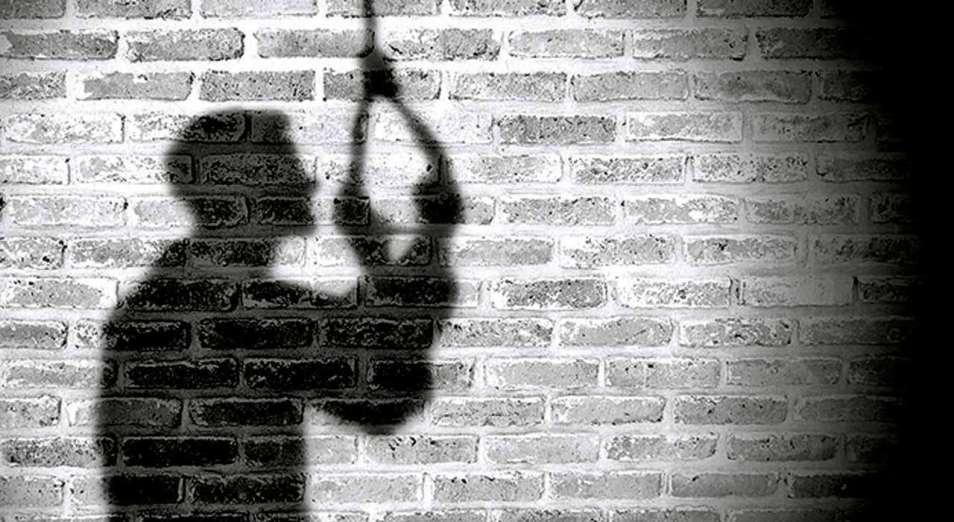 3805 человек в Казахстане совершили суицид в 2019 году