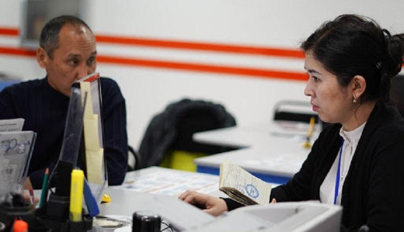 Какие специалисты самые востребованные на электронной бирже труда?