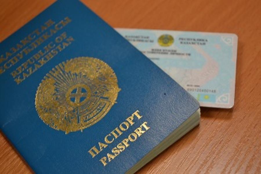 Казахстанец с паспортом старшего брата пытался проехать в Россию