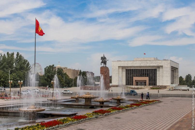 В Кыргызстане сохраняется стабильная ситуация – МВД