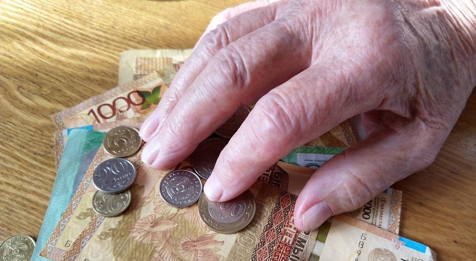 Обновленные правила изъятия пенсионных средств представили на обсуждение