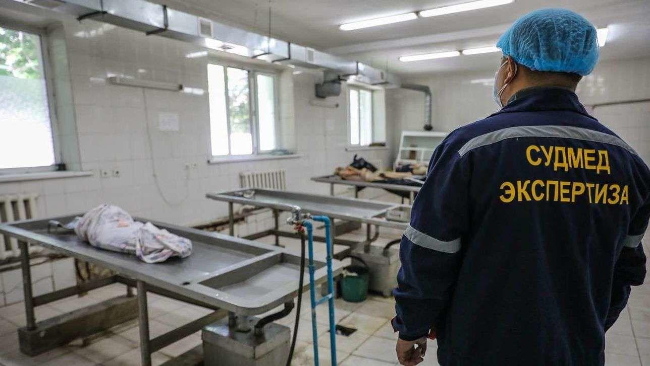 Казахстанским судмедэкспертам попросили повысить зарплату