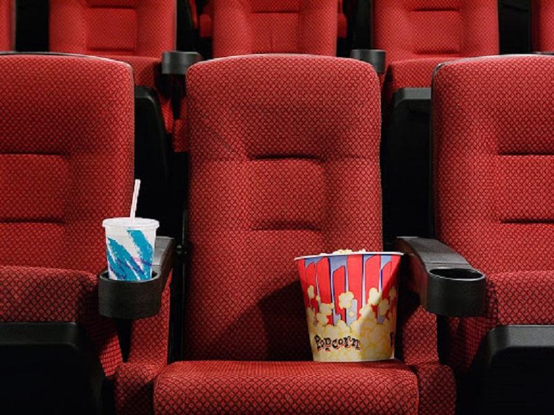 В Казахстане закроют кинотеатры в ТРЦ из-за коронавируса