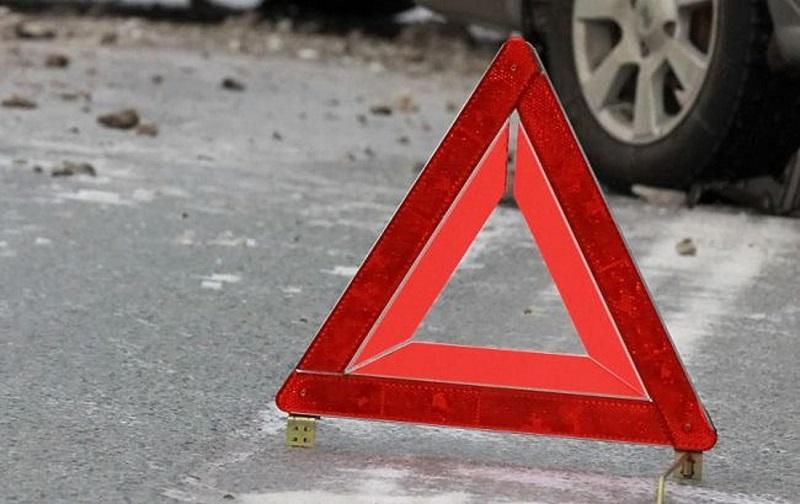 В ЗКО на закрытой из-за непогоды трассе случилось жуткое ДТП