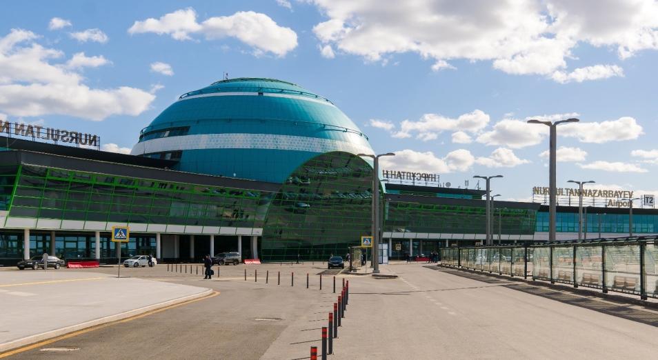 Когда начнут ремонт аэропорта в Нур-Султане