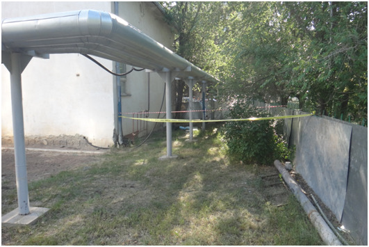 Полицейские ЗКО раскрыли убийство по горячим следам