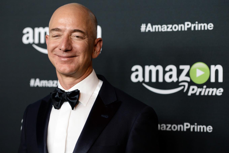 Глава Amazon Джефф Безос продал акции компании на $6,7 млрд