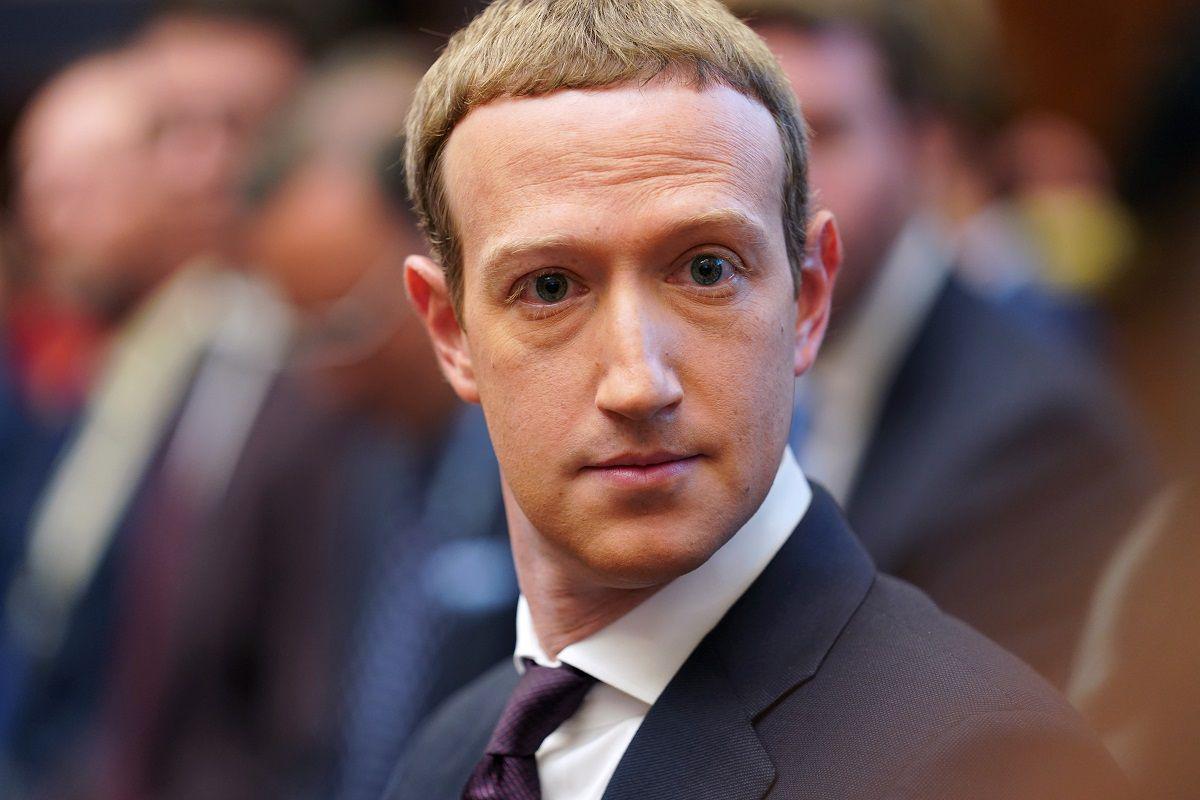 Что Цукерберг ответил на обвинения бывшей сотрудницы Facebook