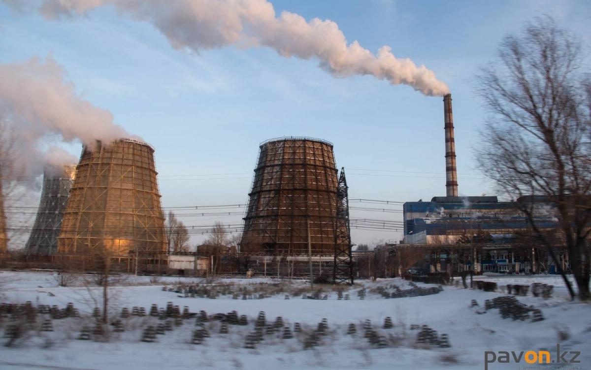 Авария на ТЭЦ Павлодара устранена, но люди продолжают мерзнуть