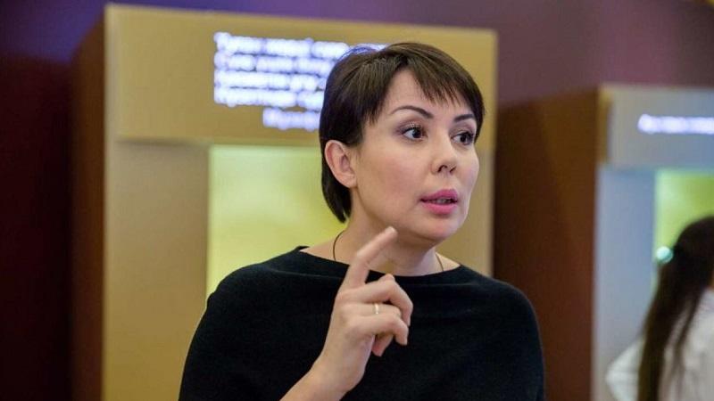 О сомнительных гостратах сообщила Аружан Саин
