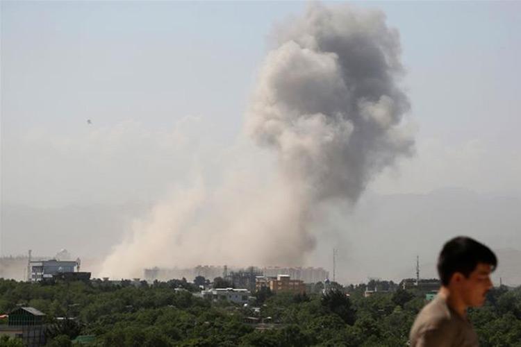 58 человек погибло при взрыве у школы в столице Афганистана