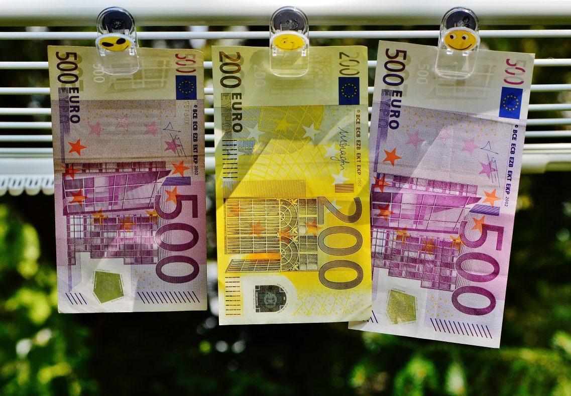 ВВП ФРГ может упасть до минимума