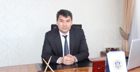 Назначен новый руководитель Департамента Агентства РК по противодействию коррупции в Шымкенте