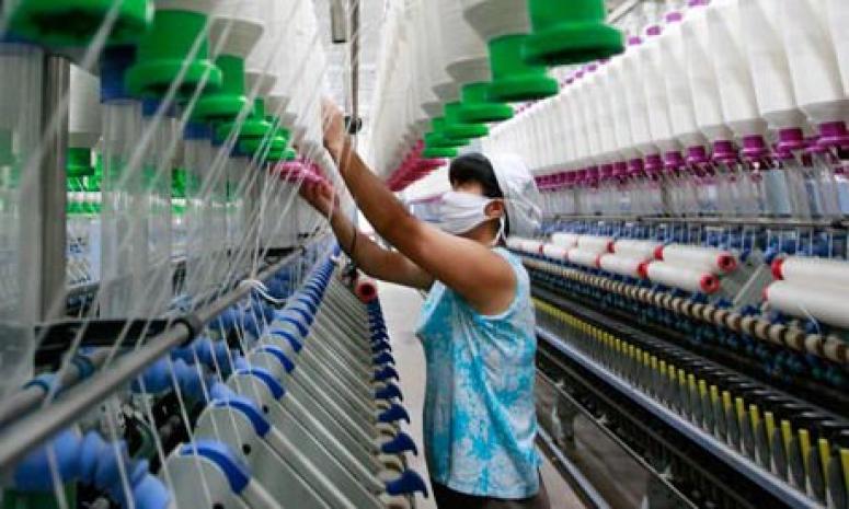 Altyn Oimaq: обсуждены проблемы легкой промышленности | Inbusiness