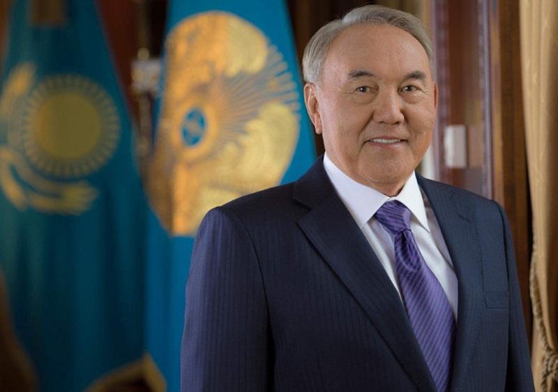 Нурсултан Назарбаев вылечился от коронавирусной инфекции