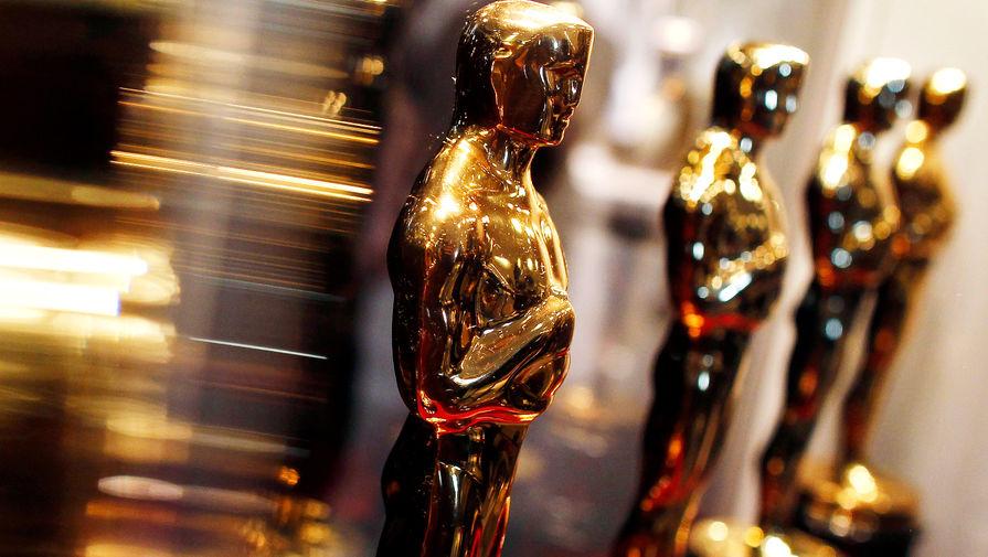 """Какие актеры получили """"Оскар"""""""