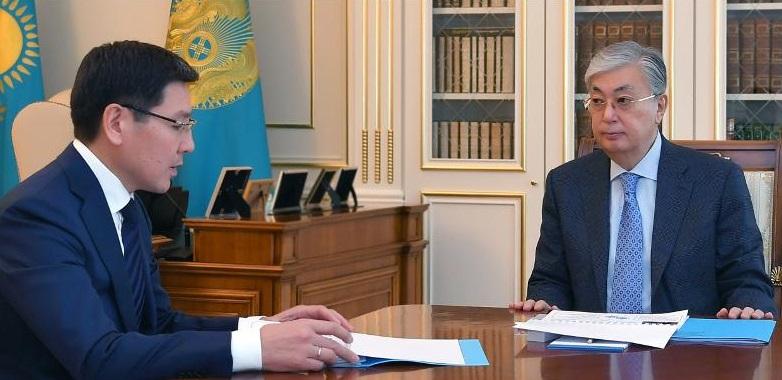 В Казахстане маленькие населенные пункты будут обеспечены Интернетом до конца 2020 года